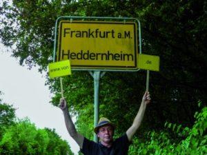 von Heddernheim