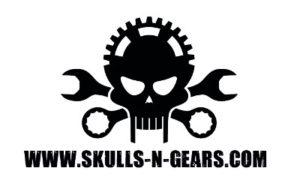 Skulls n Gears